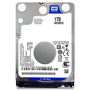 Western Digital HD 1TB 2.5